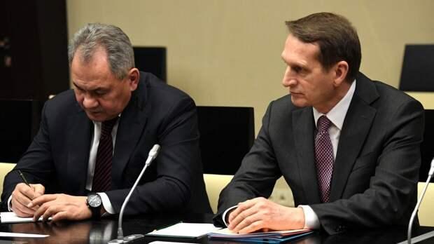 Нарышкин заявил, что противодействие еврочиновников тормозит вакцинацию в Европе