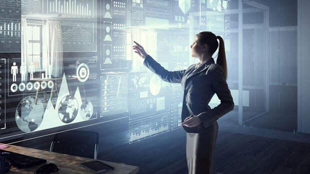 Аналитики предсказали главные технологии будущего
