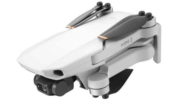Новый дрон DJI Mini SE станет самым дешевым в ассортименте компании