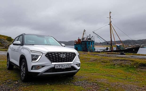 Новая Hyundai Creta: все изменения (бонус — видеотест)