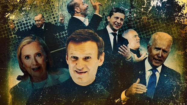 """""""Россия – первая угроза в мире"""": Главные русофобы – 2020."""