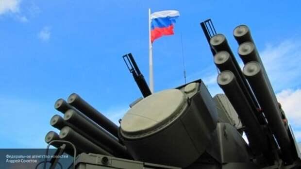 «Чжунго цзюньван»: Россия готова в любой момент нанести удар по угрожающим ей целям