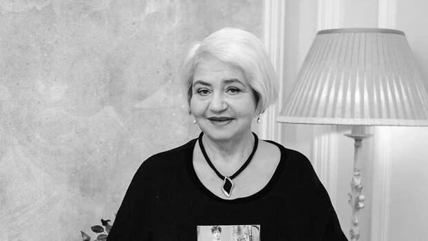 Умерла автор детективов Екатерина Вильмонт
