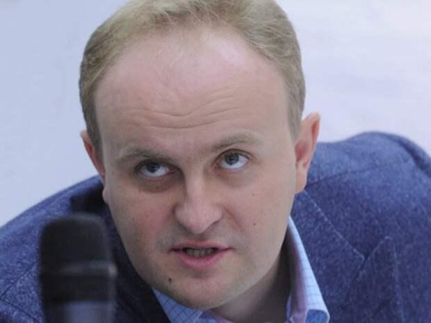 Дмитрий Некрасов: Речь президента приведет к тому что еще сотни тысяч ярких и талантливых россиян уедут из страны