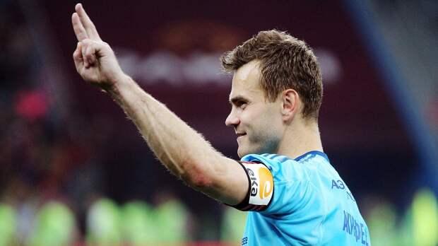 Малафеев: «Надеюсь, Акинфеев продлит свое пребывание на футбольном поле. Он способен играть и после 2022 года»