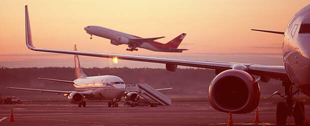Авиакомпаниям обнулят НДС на самолеты при их регистрации в России