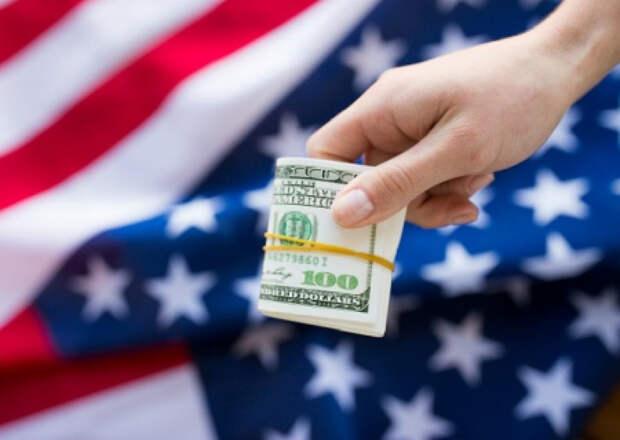 Вся агентурная рать. ЦРУ и ФБР распилили на Украине деньги американских налогоплательщиков