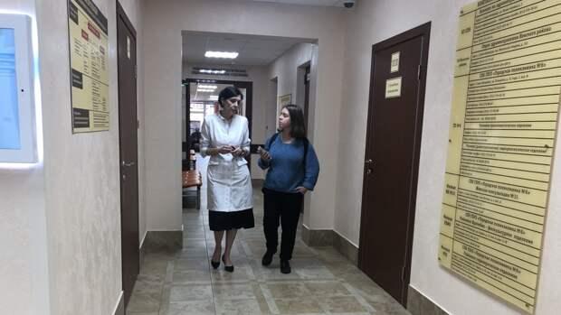 Диспансеризация и профилактические медосмотры возобновились в Петербурге