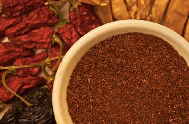Согревающие пряности: добавляем гвоздику в еду и усиливаем обменные процессы