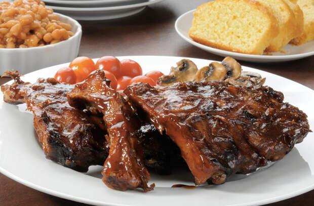 Соусы к мясу: добавляем 6 вкусов шашлыку и курице