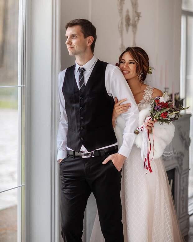 Букет невесты по сценарию