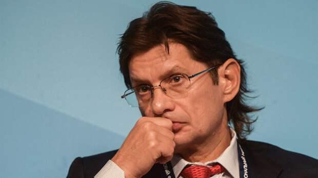 Кавазашвили: «Высказывания Федуна голословны. С такой игрой выходить на европейскую арену — чистый проигрыш»