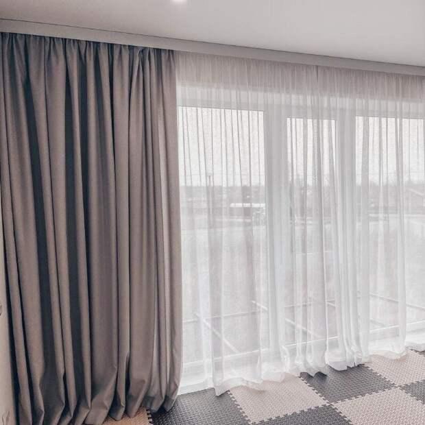 Преображаем окна: тонкости выбора идеальных штор