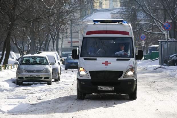 Фельдшер скорой помощи рассказала, как повысить престиж профессии медика