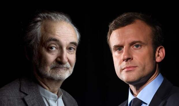 Откровения Жака Аттали: человек станет «артефактом» и «объектом»