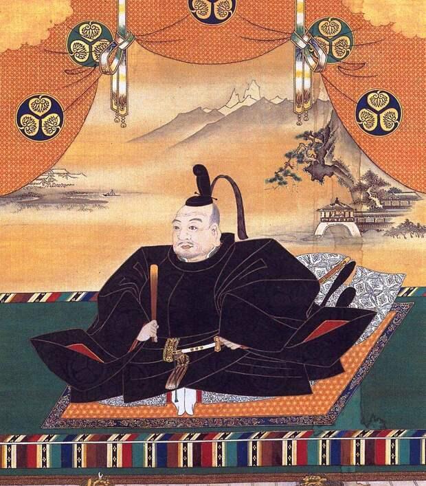 Токугава Иэясу: заложник, сёгун, бог (часть 1)