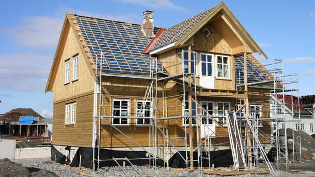 Что нельзя строить на даче, рассказал юрист