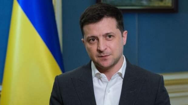 Партия Порошенко пытается выжить Зеленского из президентской резиденции