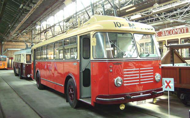 Советский тюнинг, автомобили-самоделки и жиробус