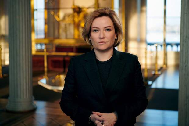 Любимова поздравила работников музеев с профессиональным праздником