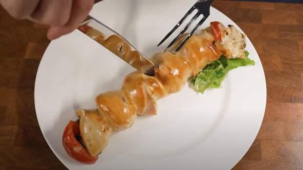 Кустурица-кебаб: секреты блюда, созданного в честь режиссера