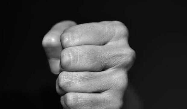 Поссорившиеся супруги избили приехавшего навызов полицейского вКабардино-Балкарии