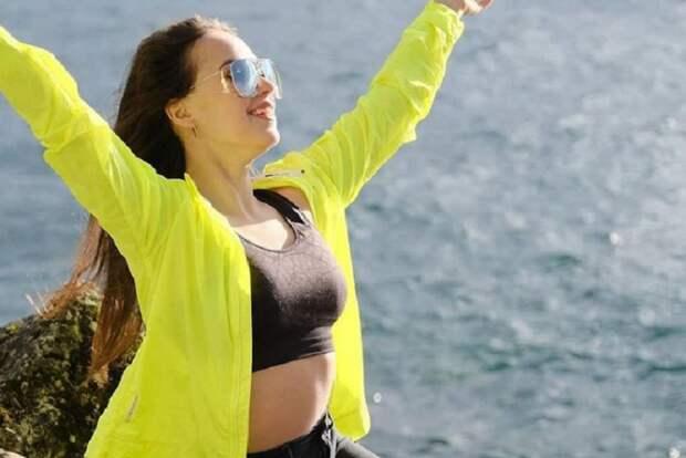 Муз-ТВ: Загитова - самая красивая спортсменка мира. ВИДЕО