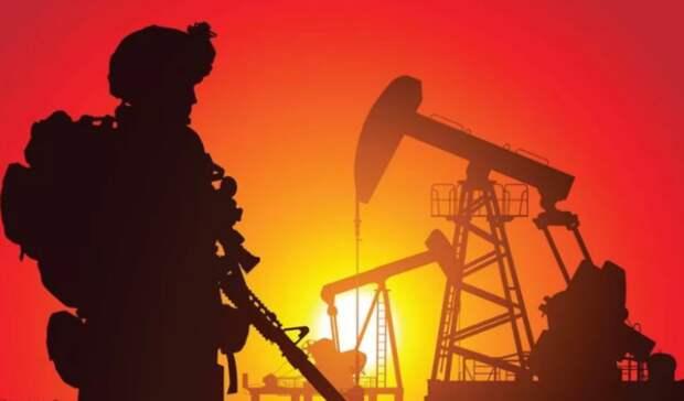 Нефтянка Ближнего Востока: инвестировать можно, носоговорками