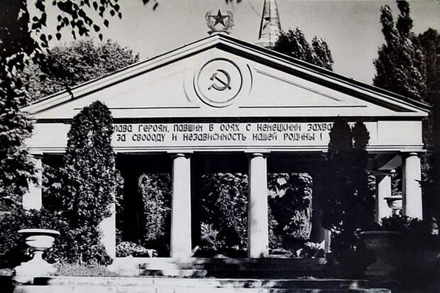 Минобороны рассекретило архивы об освобождении польского города Тшчанка