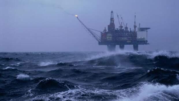 Норвегия разрешила Польше добывать нефть вСеверном море