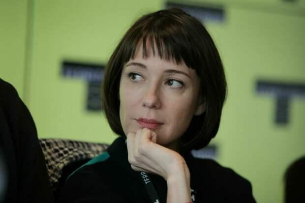 Хаматова резко высказалась о реакции общества на суд по делу Ефремова