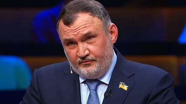 Депутат Рады Кузьмин заявил о попытках США втянуть РФ в войну с Украиной