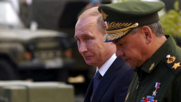 Путин готов конкурировать с НАТО: экс-глава СВР Украины