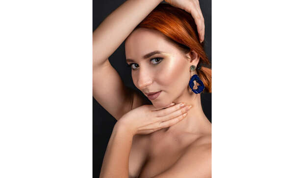 Кристина Сачилович, 24 года, фото: TUT.by