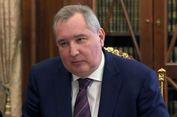 Рогозин не стал обвинять астронавтку NASA в повреждении «Союза»