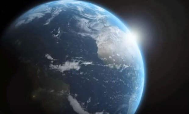 Всемирный потоп был реален: ученые рассчитали наклон Земли и показали данные