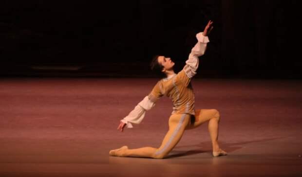 Падение с электросамоката привело к коме танцора Мариинского театра