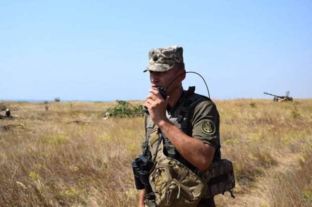 На Донбассе заговорила артиллерия: ДНР подавила огневые точки ВСУ