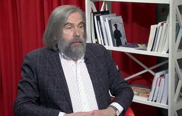 Погребинский объяснил, почему Козака «тошнит» от украинских переговорщиков
