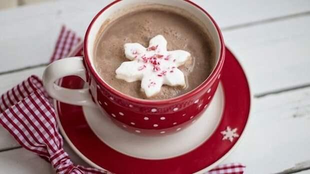 Рецепты приготовления оригинального какао