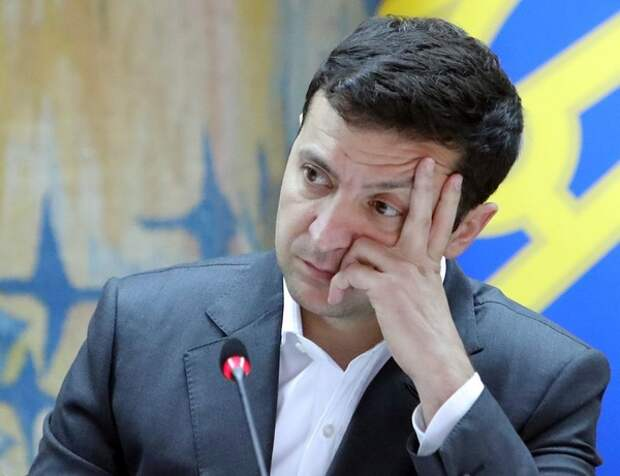 Гончарук расценил, как кредит доверия, отказ Зеленского подписать его отставку