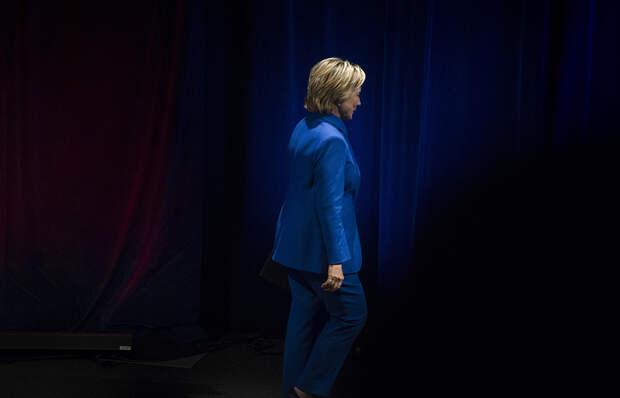 В WikiLeaks рассказали, кто организовал утечку из почты Клинтон