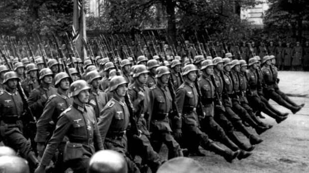 Как Польша помогла Германии развязать Вторую мировую войну.