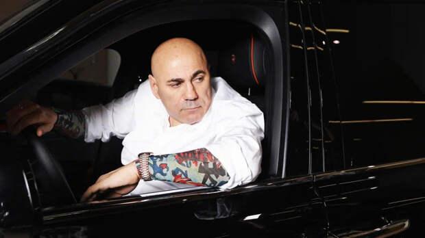 """Пригожин обсудил Евровидение и резонансные новости в программе """"Давай поговорим"""""""