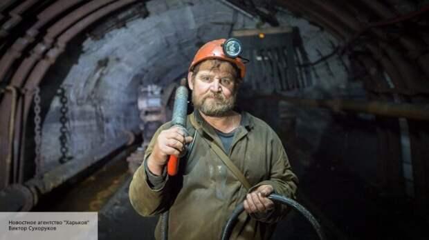 Дудчак объяснил, как Запад мешает Киеву спасти угольную отрасль Украины