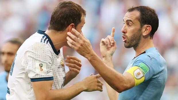 СМИ: «Динамо» предложило 35-летнему Годину трехлетний контракт на 12 млн евро