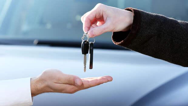 Скачок цен на машины прогнозируется в РФ