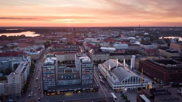 Финляндия продлила ограничения на въезд до 25 мая