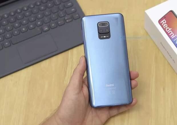 XIAOMI REDMI NOTE 9- Смартфон без минусов?