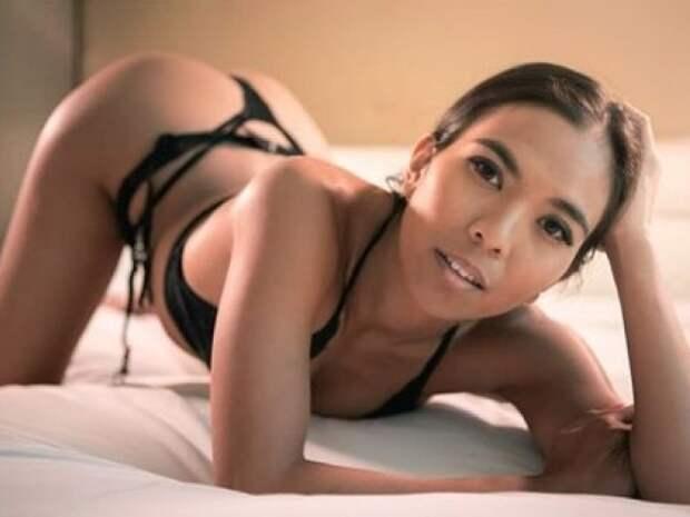 5 самых спортивных звезд мировой порноиндустрии